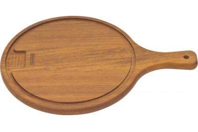Tramontina Tradicional Доска разделочная с ручкой 42х30х1,8 см. 10043/070