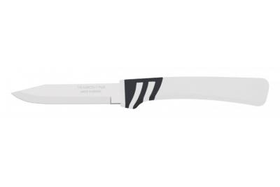 "Tramontina Amalfi Нож овощной 3"" (белый) 23481/183"