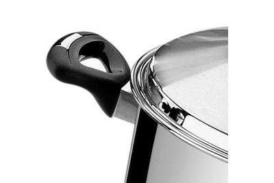 Tramontina Solar Вaquelite кастрюля 8.4 литра 62724/280