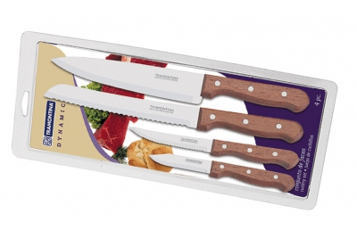Tramontina Dynamic Набор ножей 4 шт. 22399/012