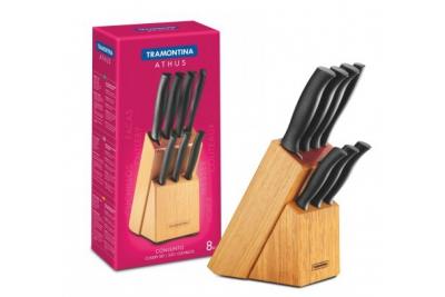 Tramontina Athus Набор ножей 7 шт. 23099/082