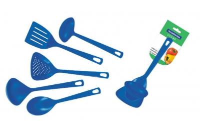 Tramontina Utilita Набор кухонных принадлежностей, 25099/104