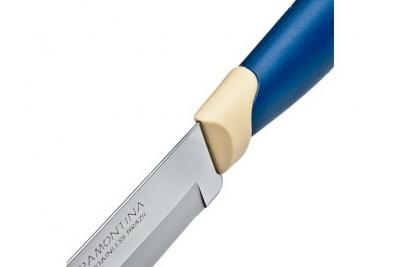 """Tramontina Multicolor Нож кухонный 6"""" 23522/016"""