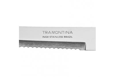"Tramontina Multicolor Нож для мяса 5"", 2 шт. 23500/215"