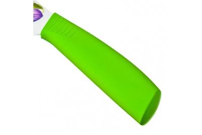 SATOSHI  Violet Нож керамический 12,5 см.