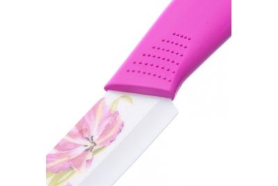 SATOSHI  Tulips Набор керамических ножей, 3 шт.