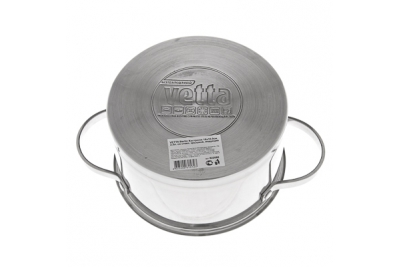 VETTA Berlin кастрюля со стеклянной крышкой 2,5 литра (подходит для индукционных плит)