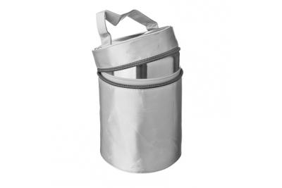 SATOSHI Термос ланч-бокс 1,2 л. с сумочкой