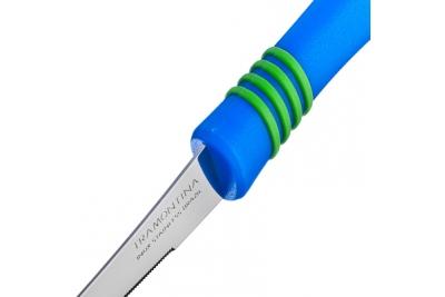 """Tramontina Cor&Cor Нож для томатов 5""""  1 шт. 23462/915"""
