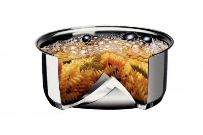 Tramontina Allegra Набор посуды 2 пр. 65660/804 (подходит для индукционных плит)