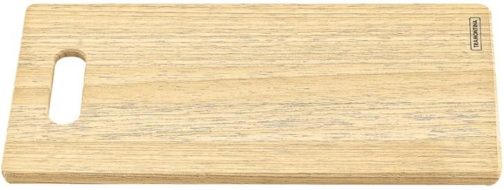 Tramontina Delicate Доска разделочная 345х190х10мм 10124/082