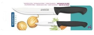Tramontina Usual Набор ножей 2 шт. 23099/040