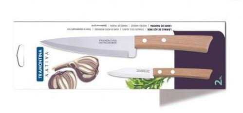 Tramontina Nativa Набор ножей 2 шт. 22999/040