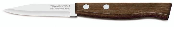 """Tramontina Tradicional Нож овощной 3"""" 22210/103"""