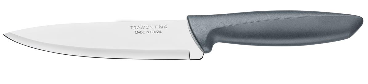 "Tramontina Plenus Нож кухонный 6"" 23426/066"
