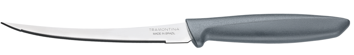"Tramontina Plenus Нож для томатов 5"" 23428/065"