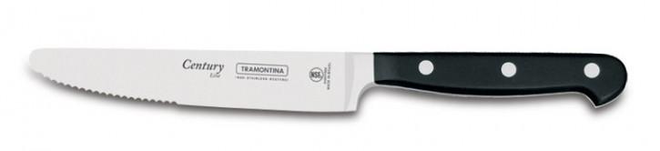 "Tramontina Century Нож для барбекю кованый 5"" 24022/005"