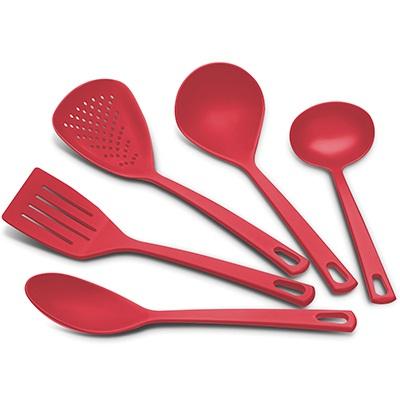 Tramontina Utilita Набор кухонных принадлежностей, 25099/704
