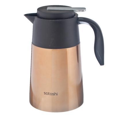 SATOSHI Термос-кофейник вакуумный 1,2 л.