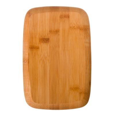 VETTA Доска разделочная бамбуковая 23х15х1