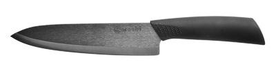 SATOSHI  Busido Нож керамический 17,5 см.