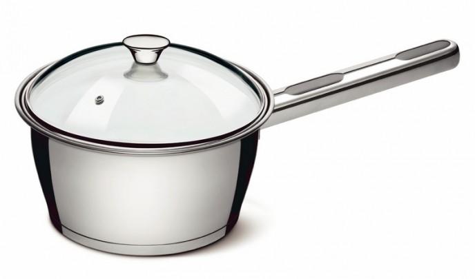 Tramontina Allegra Ковш, 1,58 литра, 62651/164 (подходит для индукционных плит)