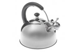 VETTA Чайник со свистком, 2,5 л. (зеркальный)