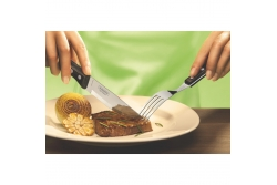 "Tramontina Polywood Нож для стейка ""Jumbo"" 5""  21116/095"