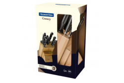 Tramontina Century Набор ножей на подставке 7 шт 24099/035