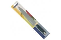 """Tramontina Multicolor Нож кухонный 8"""" 23523/118"""