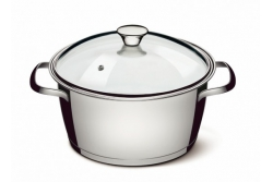Tramontina Allegra Набор посуды 3 пр. 65660/366 (подходит для индукционных плит)