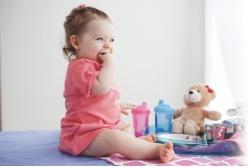 Tramontina Le Petit Детский набор для девочки 6 пр., 64250/645