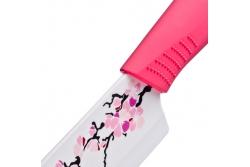 SATOSHI  Sakura Нож керамический 17,5 см.