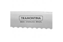 "Tramontina Polywood Нож для хлеба 7"" 21125/077"