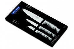 Tramontina Cronos Набор ножей 3 шт  24099/071