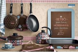Посуда и аксессуары
