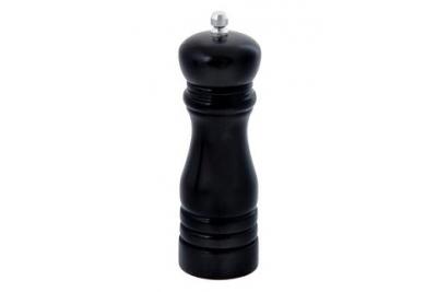 VETTA Мельница для специй деревянная черная