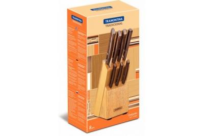 Tramontina Tradicional Набор ножей 7 шт. 22299/026