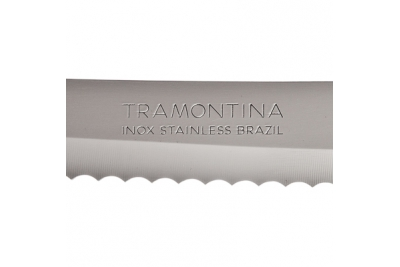 "Tramontina Athus Нож для хлеба 7"" 23082/007"
