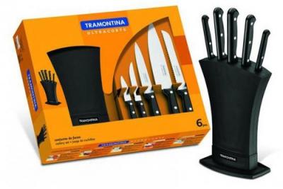 Tramontina Ultracorte Набор ножей 5 шт. 23899/065