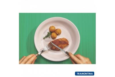 Tramontina Tradicional Набор столовых приборов 24 пр. 22299/050