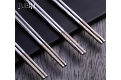 JueQi Палочки для суши из нержавеющей стали