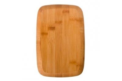 VETTA Доска разделочная бамбуковая 30х20х1