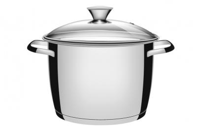 Tramontina Allegra Кастрюля, 3,0 литра, 62655/184 (подходит для индукционных плит)