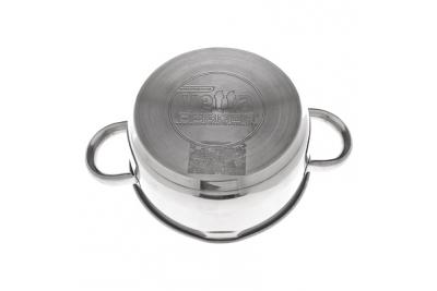 VETTA Paris кастрюля со стеклянной крышкой 1.7 литра (подходит для индукционных плит)