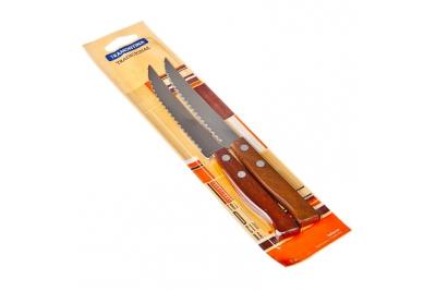 """Tramontina Tradicional Нож кухонный 5"""", 2 шт., 22271/205"""