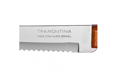 "Tramontina Dynamic Нож для стейка 5"", 2 штуки, 22300/205"