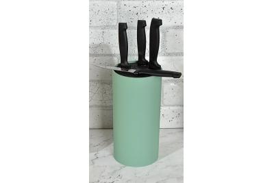 Satoshi Подставка для ножей (круглая)