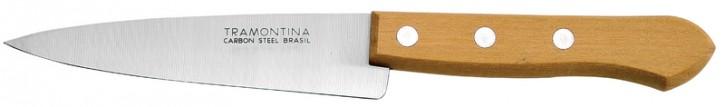 """Tramontina Carbon Нож кухонный 7"""" 22950/007"""
