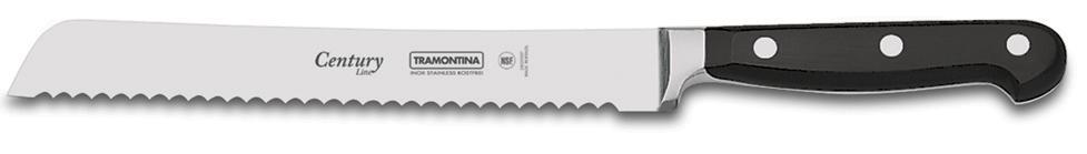 "Tramontina Century Нож для хлеба 8"" 24009/008"